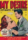 My Desire (1949-1950 Fox Features) 33