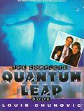 Complete Quantum Leap Book SC (1995 Citadel Press) 1-1ST