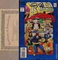 X-Men 2099 (1993) 1A.DF.SIGNED
