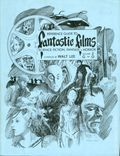 Reference Guide to Fantastic Films: Science Fiction, Fantasy, and Horror SC (1972-1976 Walt Lee) 2-1ST