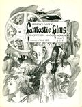 Reference Guide to Fantastic Films: Science Fiction, Fantasy, and Horror SC (1972-1976 Walt Lee) 1-1ST