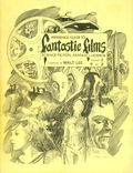 Reference Guide to Fantastic Films: Science Fiction, Fantasy, and Horror SC (1972-1976 Walt Lee) 3-1ST