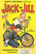 Jack and Jill (1938 Curtis) Vol. 30 #9