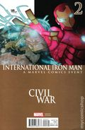 International Iron Man (2016) 2C