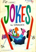 Jokes by Cracky (1970) 7