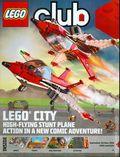 Lego Club Magazine 201609