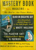 Mystery Book Magazine (1945-1950 Standard Magazines) Pulp Vol. 3 #4