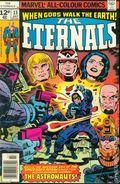 Eternals (1976) UK Edition 13UK