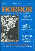 Magazine of Horror (1963) 31