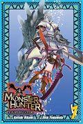 Monster Hunter Flash Hunter TPB (2016- A Viz Digest) 7-1ST