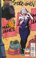 Spider-Gwen (2015 1st Series) 1PCC