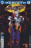 Harley Quinn (2017 DC) Batman Day Special Edition 1