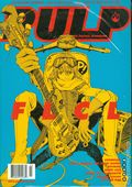 Pulp (1997-2002 Viz Media) Manga Magazine Vol. 6 #3