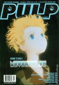 Pulp (1997-2002 Viz Media) Manga Magazine Vol. 6 #2