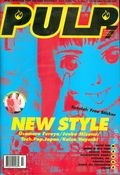 Pulp (1997-2002 Viz Media) Manga Magazine Vol. 4 #7