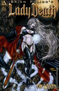 Lady Death The Wicked (2005) 1/2 1COMM