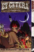 Et Cetera TPB (2004 Tokyopop) 4-1ST