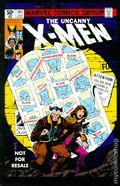 Uncanny X-Men (1963) Marvel Legends Reprint 141