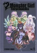 Monster Girl Encyclopedia HC (2016- Seven Seas) 2-1ST