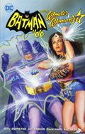 Batman '66 Meets Wonder Woman '77 HC (2017 DC) 1-1ST