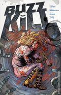 Buzzkill TPB (2017 Image) 2nd Edition 1-1ST
