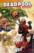 Deadpool Classic TPB (2008-Present Marvel) 19-1ST