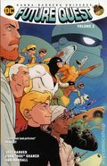 Future Quest TPB (2017- DC) The Hanna-Barbera Universe 2-1ST