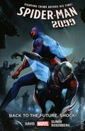 Spider-Man 2099 TPB (2015-2017 Marvel NOW) 7-1ST