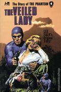 Story of the Phantom SC (2016-2020 Hermes Press) The Complete Avon Novels 4-1ST