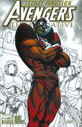Avengers The Initiative (2007-2010 Marvel) 14B