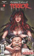 Grimm Tales of Terror (2017) Volume 3 9B