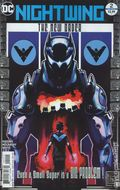 Nightwing The New Order (2017 DC) 2