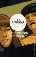 Sex Criminals TPB (2014- Image) 4-1ST