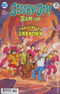 Scooby-Doo Team Up (2013 DC) 30