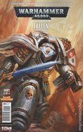 Warhammer 40000 Fallen (2017 Titan) 1A