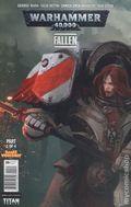 Warhammer 40000 Fallen (2017 Titan) 1C