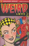 Weird Love (2014 IDW) 20