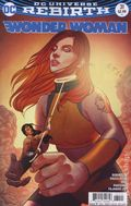 Wonder Woman (2016 5th Series) 31B