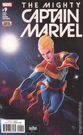 Mighty Captain Marvel (2016 Marvel) 9