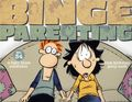 Binge Parenting TPB (2017 Andrews McMeel) A Baby Blues Collection 1-1ST