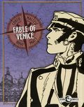 Corto Maltese Fable of Venice GN (2017 EuroComics/IDW) 1-1ST