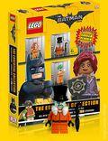 LEGO Batman Movie: The Essential Collection HC (2017 DK) 1-1ST