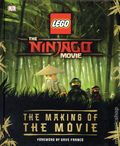 LEGO The Ninkago Movie HC (2017 DK) The Making of the Movie 1-1ST