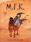 M.F.K. HC (2017 Insight Editions) 1-1ST