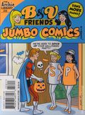 B and V Friends Double Digest (2010 Archie) 256