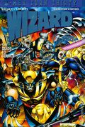 Wizard X-Men 30th Anniversary Special (1993) 1DFSILVERSDCC