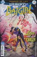 Batgirl (2016) 15A