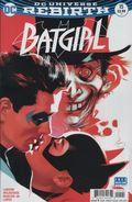 Batgirl (2016) 15B
