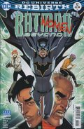 Batman Beyond (2016) 12A