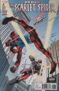 Ben Reilly Scarlet Spider (2017) 8